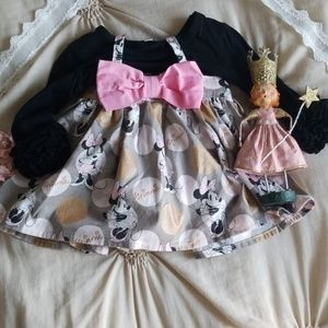 Minnie Mouse dress only